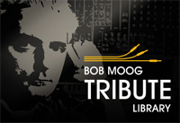Bob Moog Tribute Library